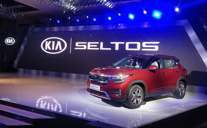 Kia has received over 32,000 bookings for the Seltos so far.