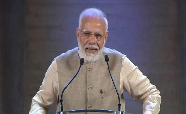PM Modi Asks Ministers To Work On Development Schemes, Projects For J&K