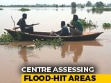 Video : Worst Floods In Punjab In 30 Years, Centre Sends Team To Assess Damage