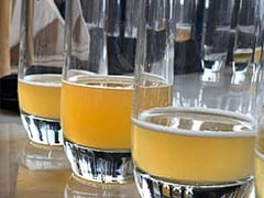 Mishry.Com Hosts Delhi NCR's First Open Beer Review: Here's What We Learnt About Beer Tasting