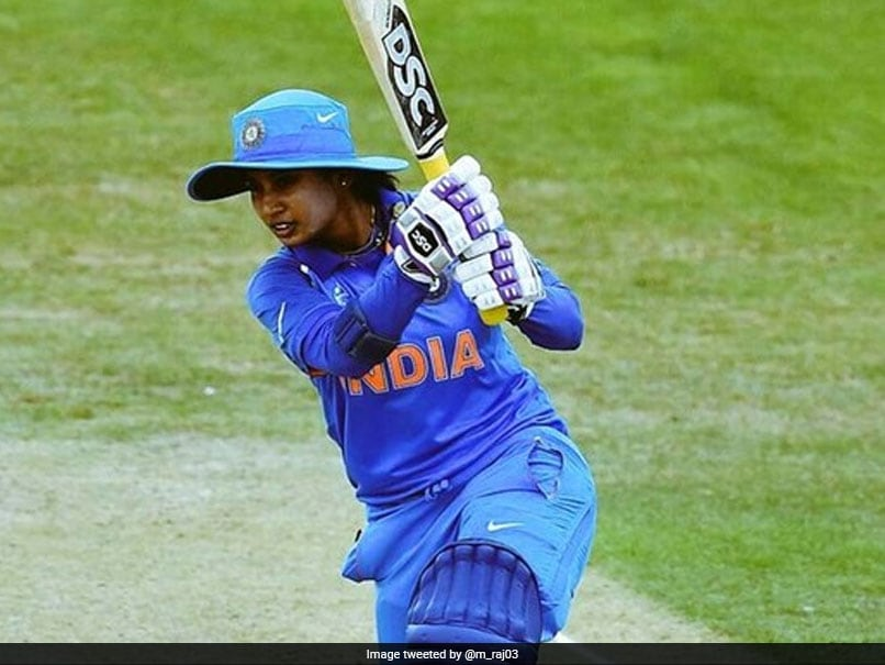 Mithali Raj Says Available For South Africa T20s But Will Selectors Pick Her On September 5?