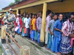 """Thousands Of Ineligible Persons"" To Be Deleted From Assam Final NRC List"