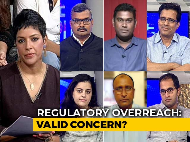 Video : Privacy Vs Public Security: Should Social Media Accounts Be Linked To Aadhaar?