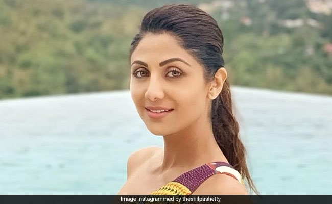 Here's Why Shilpa Shetty Turned Down 10 Crore Endorsement Deal For Slimming Pills