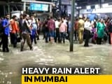 Video : Schools, Colleges Closed In Mumbai Today Amid Heavy Rain Warning