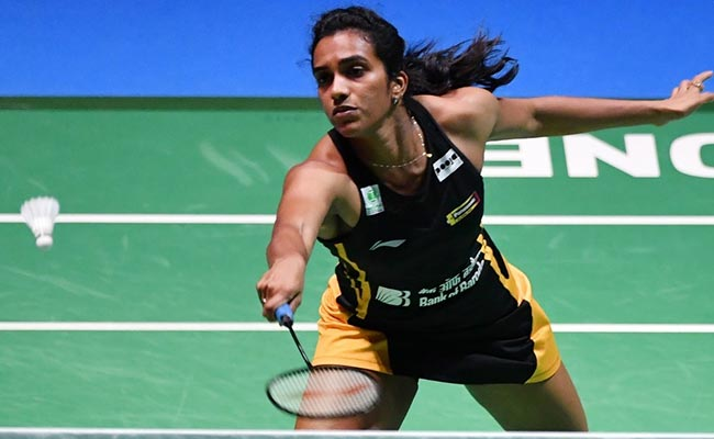 World Badminton Championship: पीवी सिंधु और बी. साईं प्रणीत अपने वर्ग के सेमीफाइनल में पहुंचे, सायना नेहवाल हुईं बाहर
