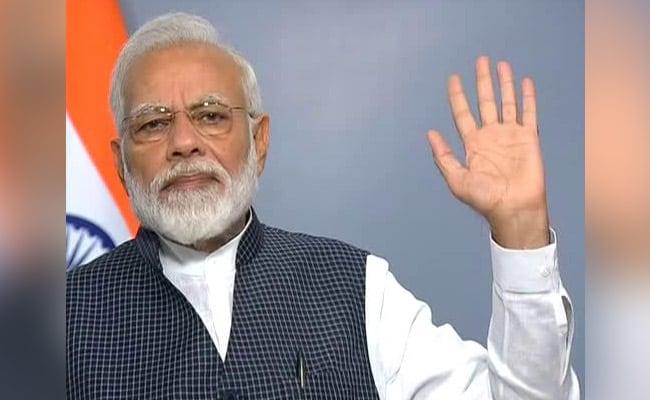 ईद से पहले पीएम मोदी का जम्मू-कश्मीरवासियों को संदेश, बोले- सरकार यह सुनिश्चित कर रही है कि...