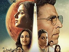 <i>Mission Mangal</i> Movie Review: The 5 Actresses Outshine Everything Else In Akshay Kumar's Film