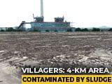 "Video : Toxic Ash Leak At Madhya Pradesh Power Plant, Essar Alleges ""Sabotage"""