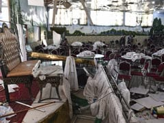 ISIS Claims Deadly Suicide Attack On Kabul Wedding