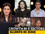 Video : Economic Slowdown Snowballs: Does Government Have A Plan?