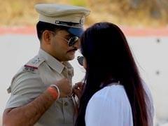 राजस्थान में पुलिस इंस्पेक्टर ने मंगेतर से ली 'रिश्वत', Video देख भड़के IG साहब