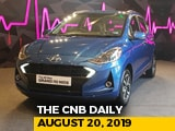 Video : Hyundai Grand i10 Nios, Maruti Suzuki Offer, Isuzu V-Cross