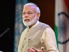 PM Modi's Nagpur Visit Cancelled After Heavy Rain Alert
