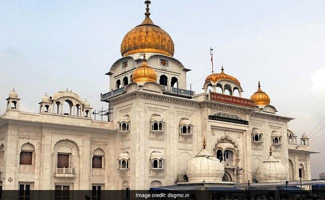 Guru Nanak Birth Anniversary: Gurudwara Panel Gives Saplings As 'Prasad'