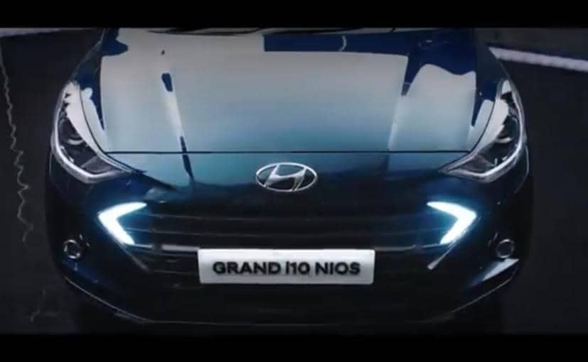 The Hyundai Grand i10 Nios will be the company's second new car to be launched in 2019