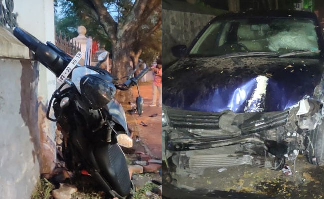 IAS Officer In Judicial Custody After Kerala Journalist Dies In Accident
