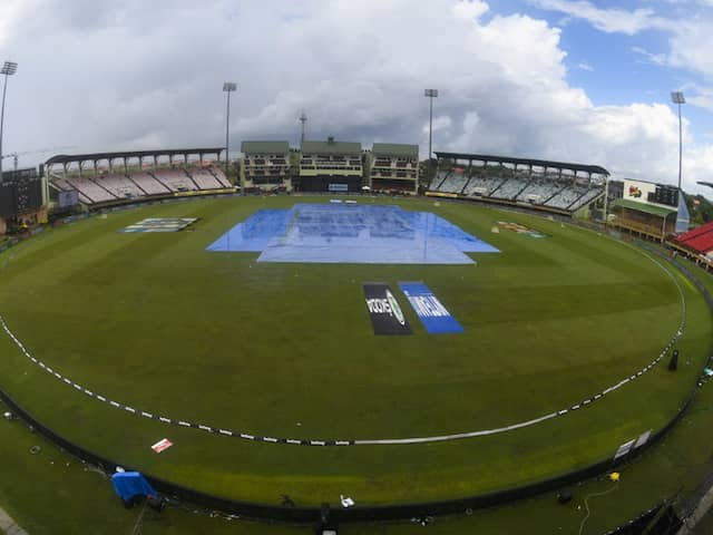 WI vs IND 1st ODI Highlights: India vs West Indies 1st ODI Called Off Due To Rain In Guyana