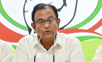 P Chidambaram Statement: 'Between Life And Liberty, I Pick Liberty'