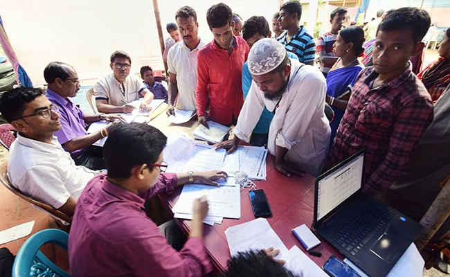 As NRC Deadline Nears In Assam, Foreigners' Tribunal Gets 221 New Members
