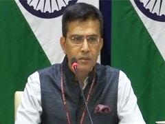 भारत ने कहा, पाकिस्तान को अब सच्चाई स्वीकार कर लेनी चाहिए, दूसरे देशों के मामले में दखल बंद करे