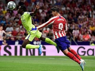 La Liga: Kieran Trippier, Alvaro Morata Combine To Give Atletico Madrid Winning Start