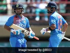 3rd T20I: Virat Kohli, Rishabh Pant Star As India Complete Clean Sweep Against West Indies