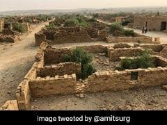 200 साल से खाली पड़ा है राजस्थान का ये गांव, लोगों ने कहा- 'भूत रहते हैं यहां...'