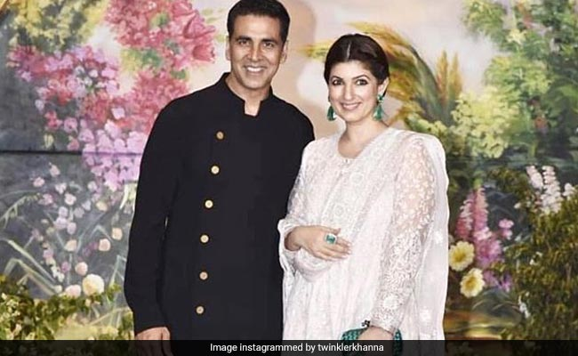 National Film Awards: Twinkle Khanna Writes She Was 'Dissuaded From Making PadMan'