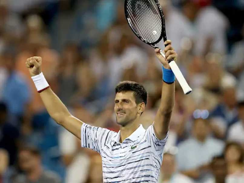 Novak Djokovic, Naomi Osaka Named US Open Top Seeds