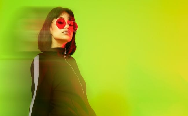 8 Ways To Add Neon To Your Style Wardrobe