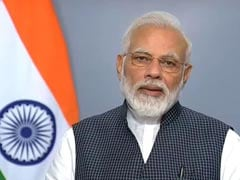 Highlights: We Will Rid Jammu and Kashmir Of Terror, Separatism, Says PM Modi