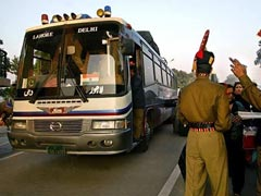 After Trains, Pakistan Suspends <i>'Dosti'</i> Bus Service Between Lahore, Delhi