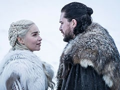 <i>Game Of Thrones</i> Showrunners Sign Multi-Year Deal With Netflix