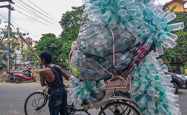 इस शहर में शुरू होने जा रही है अनोखी योजना, एक किलो प्लास्टिक लाएं और मुफ्त भोजन पाएं, आधा किलो प्लास्टिक में...
