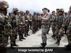 केंद्रीय मंत्री के बयान 'PoK को भारत में शामिल करना अगला एजेंडा' पर बोले जनरल बिपिन रावत- सेना हमेशा तैयार है