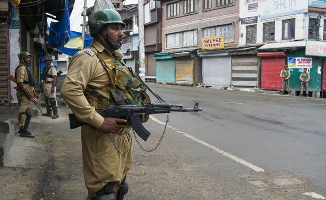 Hopeful Of 'Grand' Independence Day Celebrations In J&K: Top Bureaucrat