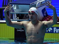 Sports Court Postpones Sun Yang Hearing Till October