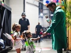 What Priyanka Chopra, Nick Jonas Were Doing 'Minutes Before' His Concert
