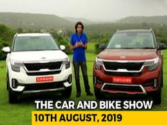 Video: The Kia Seltos Review