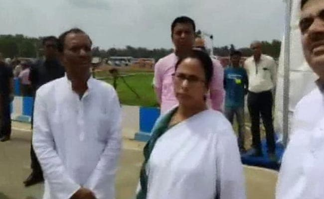 ''প্রক্রিয়া ভুল, দুঃখজনক'': চিদাম্বরমের গ্রেফতারি নিয়ে Mamata Banerjee