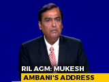 Video : Set-Top-Boxes In JioFiber Welcome Offer: Mukesh Ambani