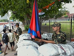 SWAT Teams And Snipers: Delhi Gets Security Boost Before Independence Day