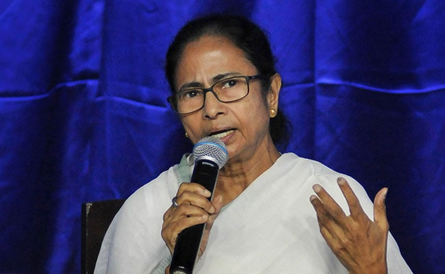 "Nobel Winner ""Abhishek"" Banerjee? Mamata Banerjee's Slip Of Tongue"