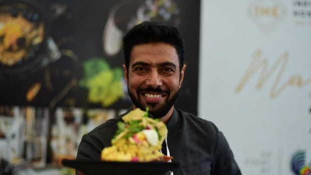 'When I Travel, I Bring Back More Than Just Recipes': Chef Ranveer Brar On His Inspirations, Go-To Food And More