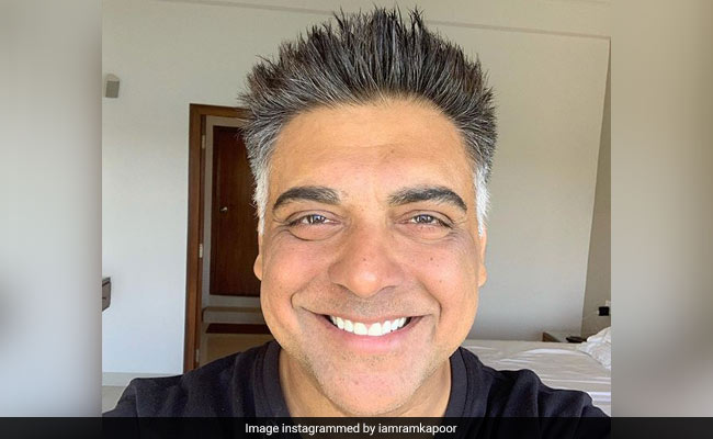 Ram Kapoor Shares What Happens When You Ask 'Angry Wife To Make A Sandwich'