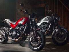 Benelli Leoncino 500 Launched In India; Priced At Rs. 4.79 Lakh