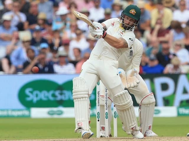 England vs Australia 1st Test Day 4 Highlights, Ashes 2019: Steve Smith Puts Australia On Top, England Face Uphill Task