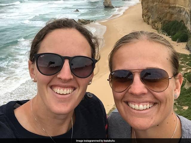 New Zealand Women Crickets Same-Sex Couple Announces Pregnancy