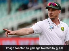 South Africa Fast Bowler Dale Steyn Announces Retirement From Test Cricket